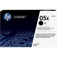 HP 05X CE505X / (black)