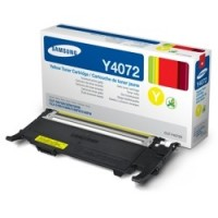 Toner Samsung CLT-Y4072S żółty