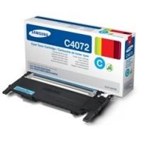 Toner Samsung CLT-C4072S niebieski
