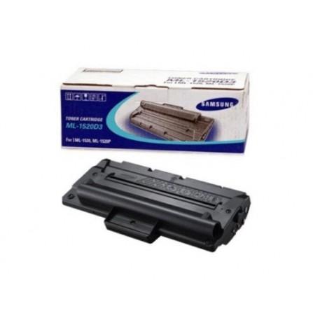 Toner Samsung ML-1520D3