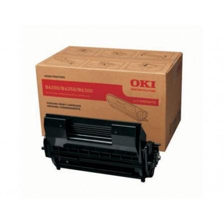 OKI / 9004078 (black)