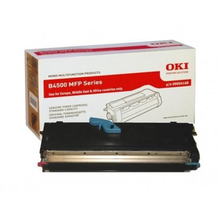 OKI / 9004169 (black)