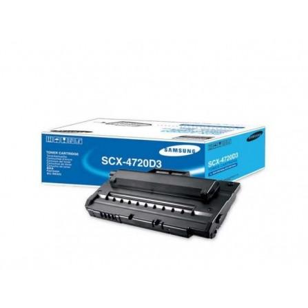 Toner Samsung SCX-4720D3