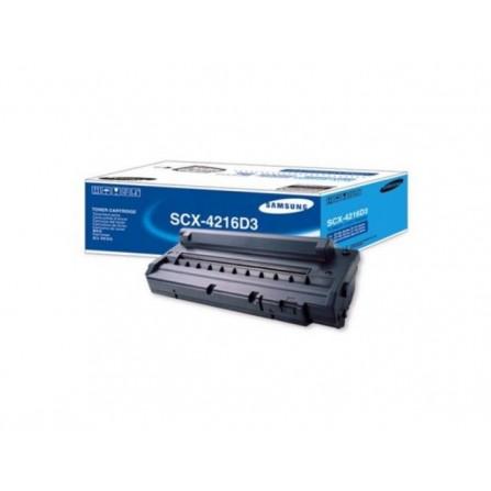 Toner Samsung SCX-4216D3 czarny