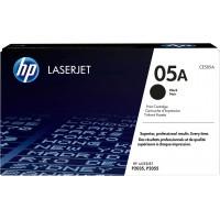 HP 05A CE505A / (black)