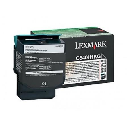 LEXMARK / C540H1KG (black)