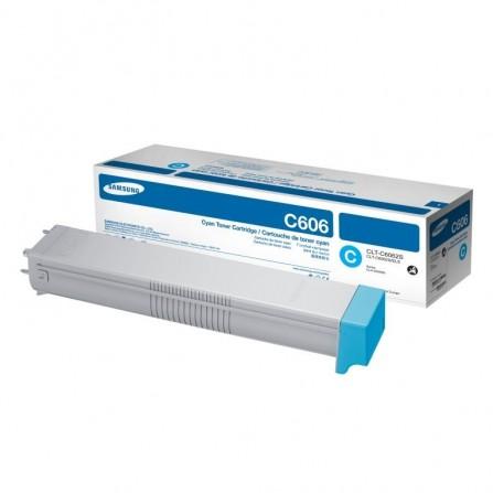Toner cyan CLT-C6062S Samsung 20000 stron