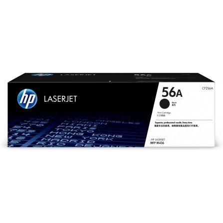 HP 56A CF256A / (black)