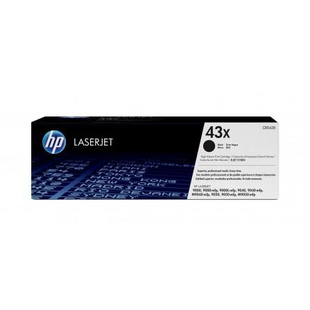 HP 43X C8543X / (black)