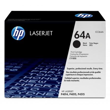 HP 64A CC364A / (black)