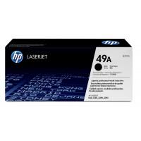HP 49A Q5949A / (black)