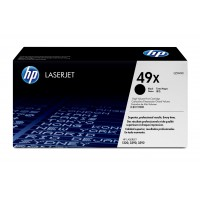HP 49X Q5949X / (black)