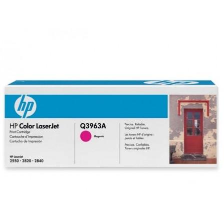 HP 122A Q3963A / (magenta)