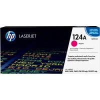 HP 124A Q6003A / (magenta)