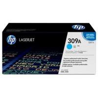 HP 308A Q2671A / (cyan)