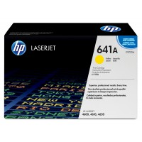 HP 641A C9722A / (yellow)