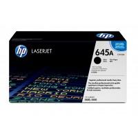 HP 645A C9730A / (black)