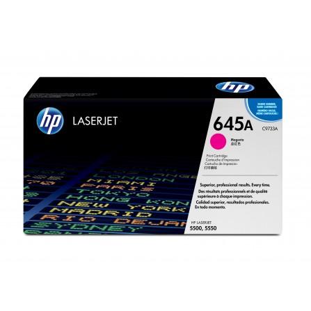 HP 645A C9733A / (magenta)