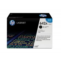 HP 642A CB400A / (black)