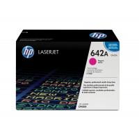 HP 642A CB403A / (magenta)