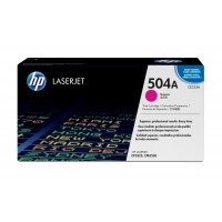 HP 504A CE253A / (magenta)