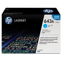HP 643A Q5951A / (cyan)