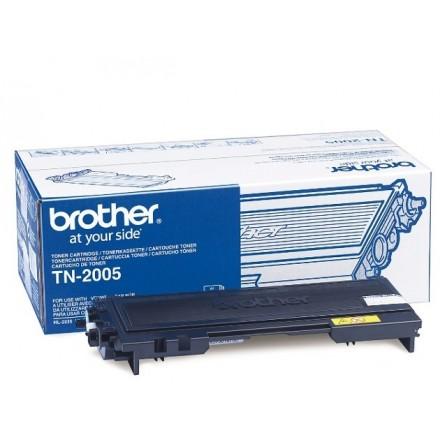 BROTHER TN-2005 / TN2005 (black)