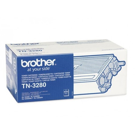 BROTHER TN-3280 / TN3280 (black)