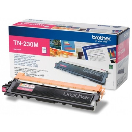 BROTHER TN-230M / TN230M (magenta)