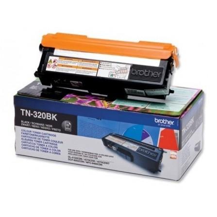 BROTHER TN-320BK / TN320BK (black)