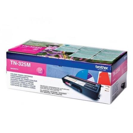 BROTHER TN-325M / TN325M (magenta)