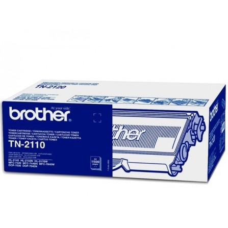 BROTHER TN-2110 / TN2110 (black)