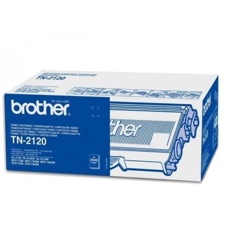 BROTHER TN-2120 / TN2120 (black)