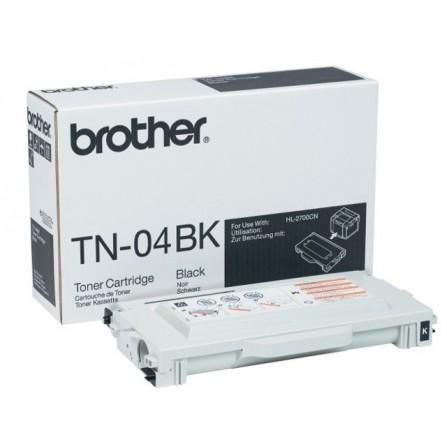 BROTHER TN-04BK / TN04BK (black)
