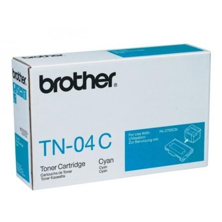 BROTHER TN-04C / TN04C (cyan)
