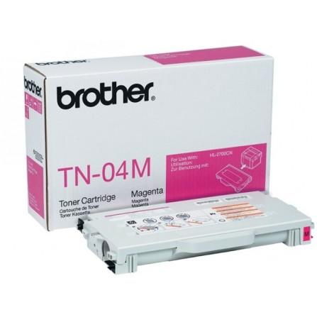 BROTHER TN-04M / TN04M (magenta)