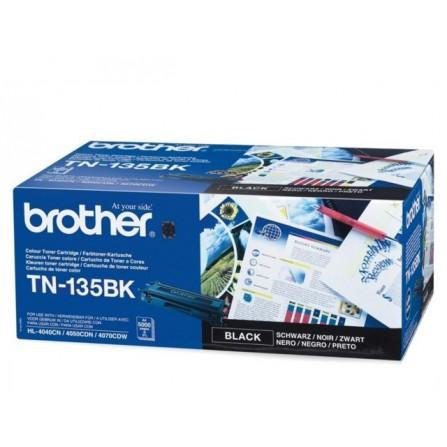 BROTHER TN-135BK / TN135BK (black)