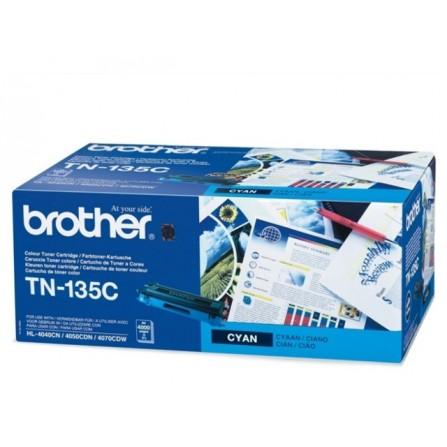 BROTHER TN-135C / TN135C (cyan)