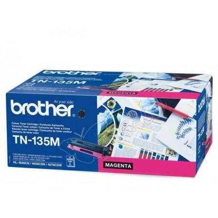BROTHER TN-135M / TN135M (magenta)