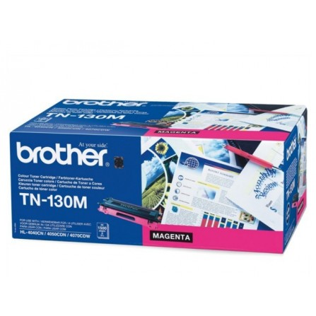BROTHER TN-130M / TN130M (magenta)