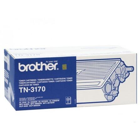 BROTHER TN-3170 / TN3170 (black)