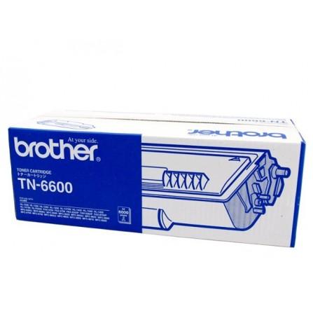 BROTHER TN-6600 / TN6600YJ1 (black)