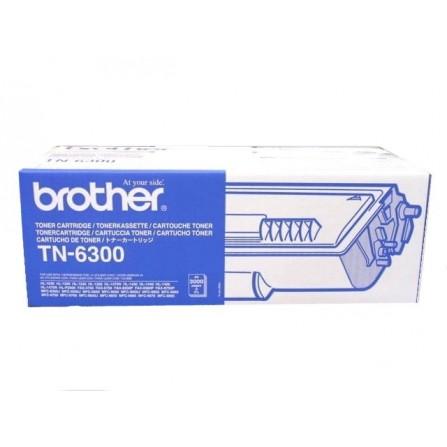 BROTHER TN-6300 / TN6300yj1 (black)