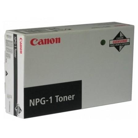 CANON NPG-1 / 1372A005AA (black)