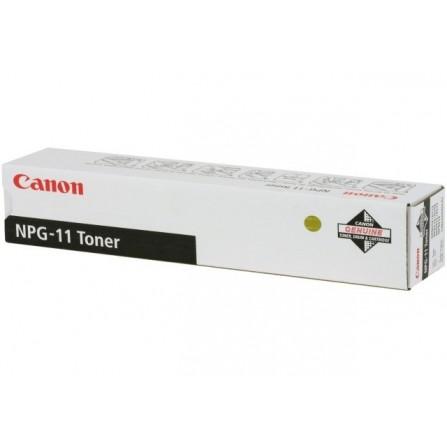 CANON NPG-11 / 1382A003AA (black)