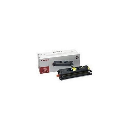 CANON EP-701LY / 9288A003AA (yellow)