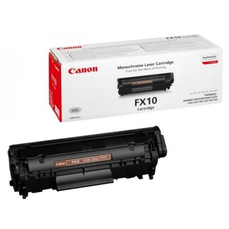 CANON FX10 / 0263B002BA (black)