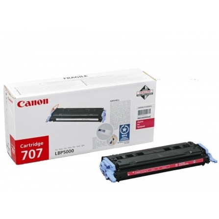 CANON CRG-707M / 9422A004AA (magenta)