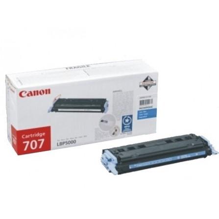 CANON CRG-707C / 9423A004AA (cyan)