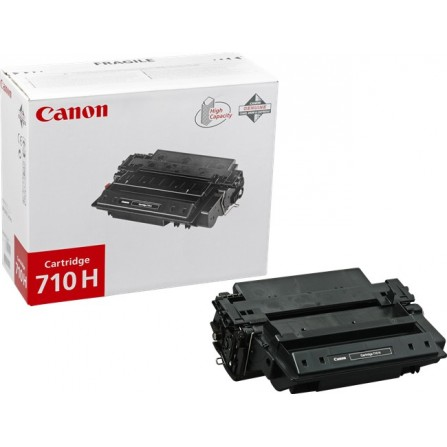 CANON CRG-710H / 0986B001AA (black)